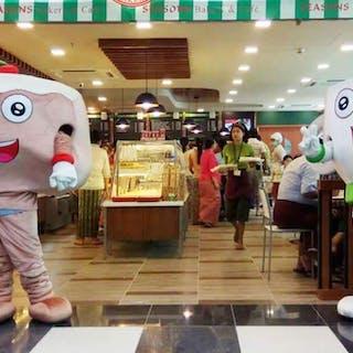 Season Bakery (Junction 8) | yathar