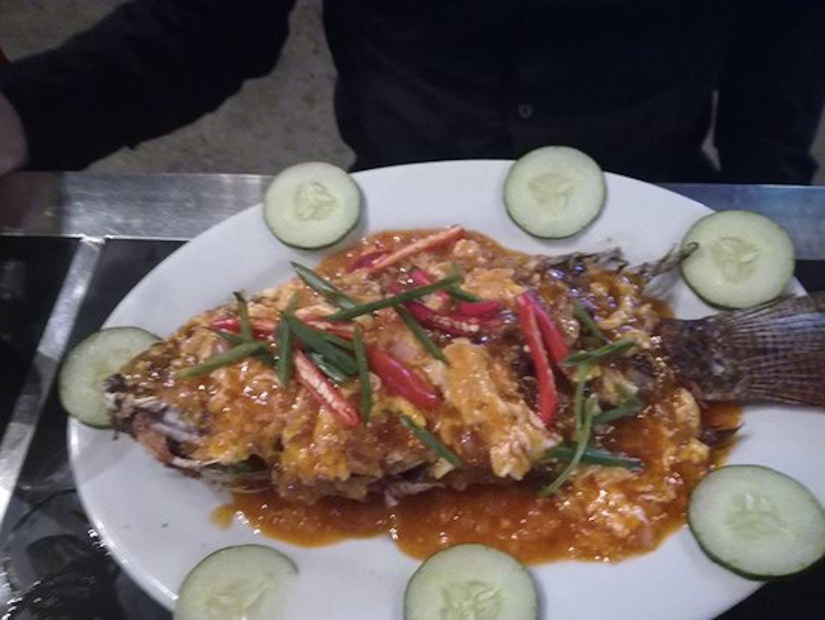 Kyin Kyin Shan Foods | yathar