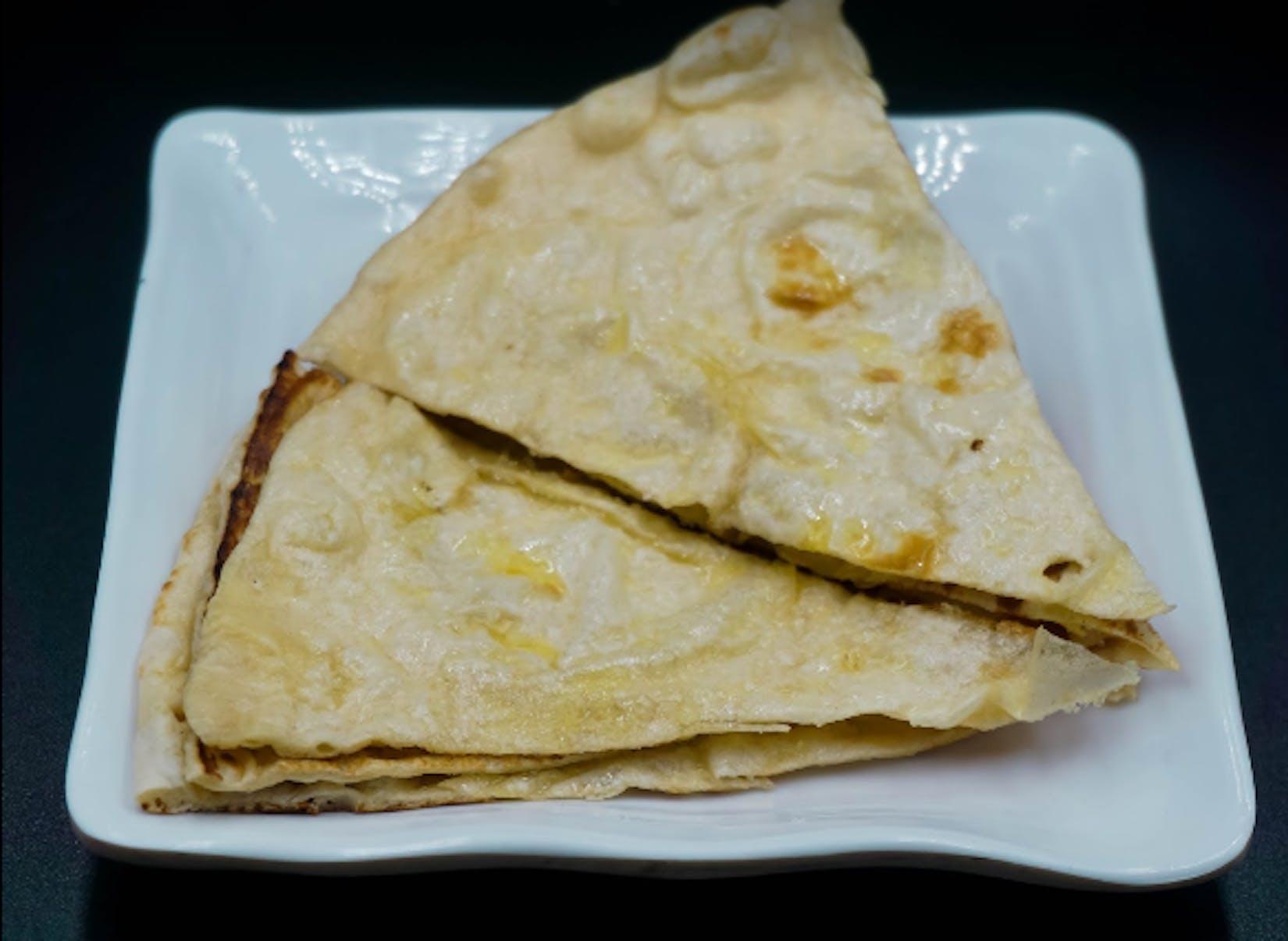 Golden Big Kettle Tea & Snack | yathar