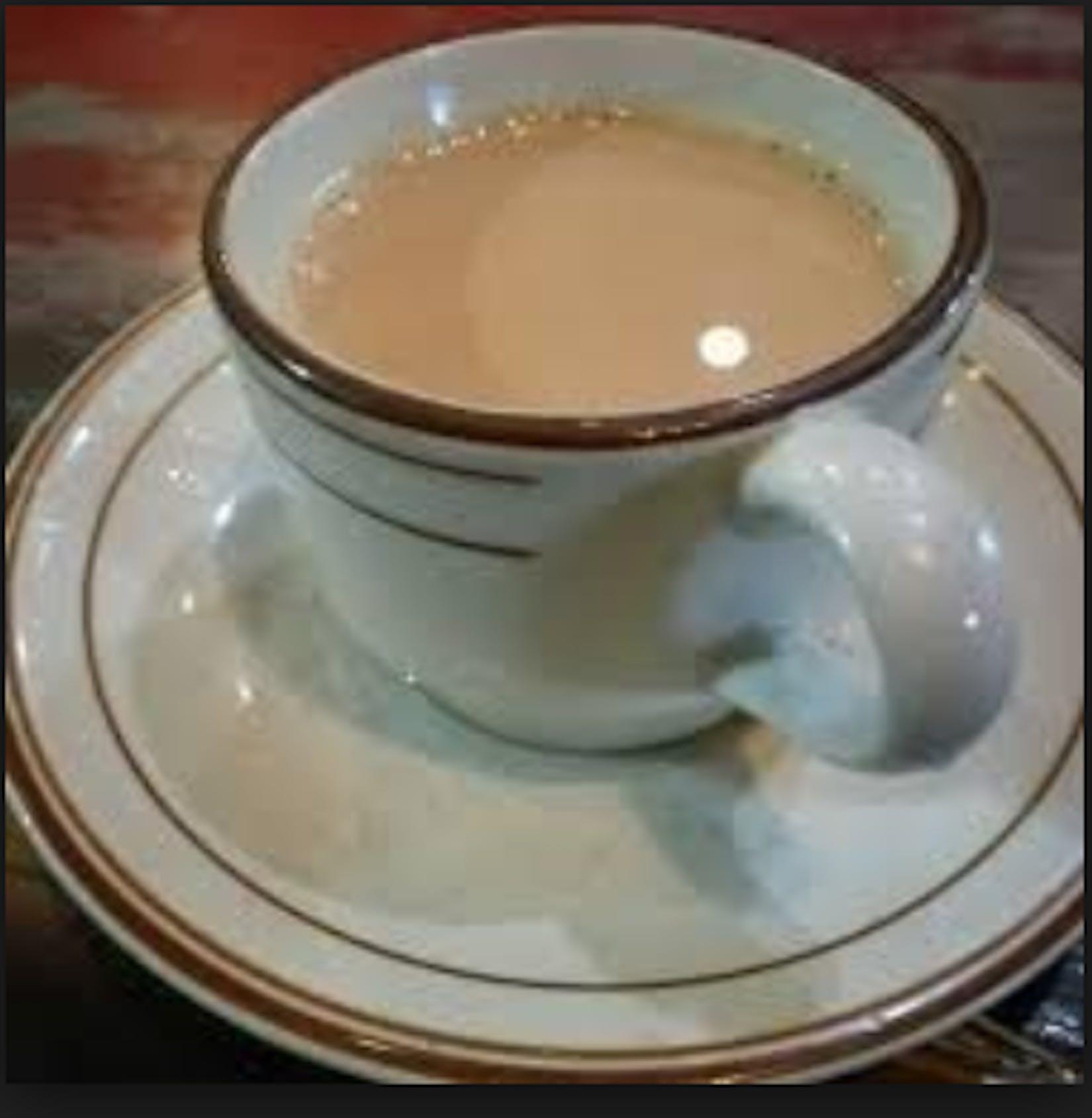 Cafe Tykhe | yathar