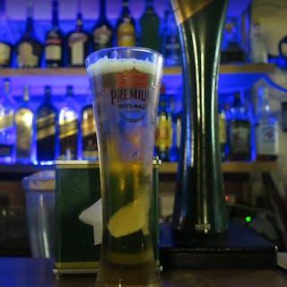 Cuba bar and restaurant | yathar
