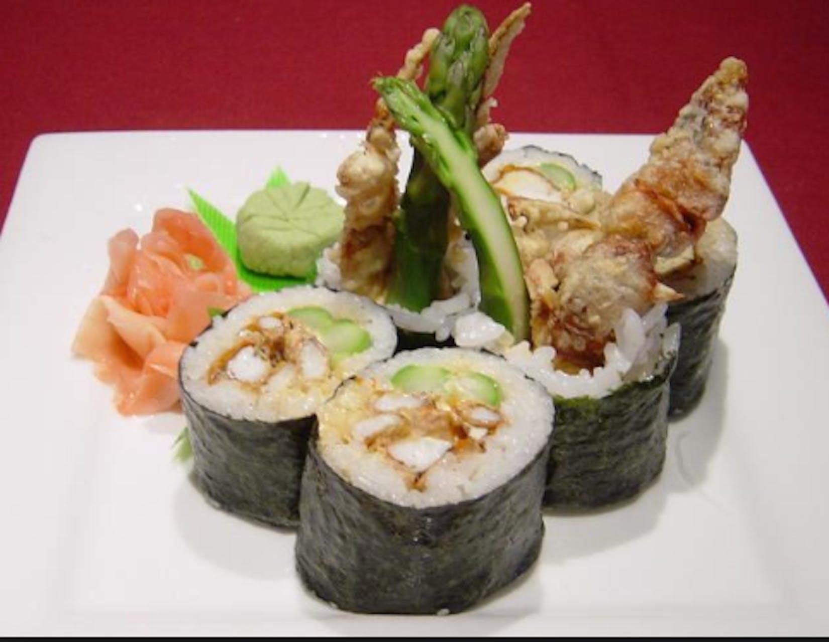 Sushi Palace | yathar