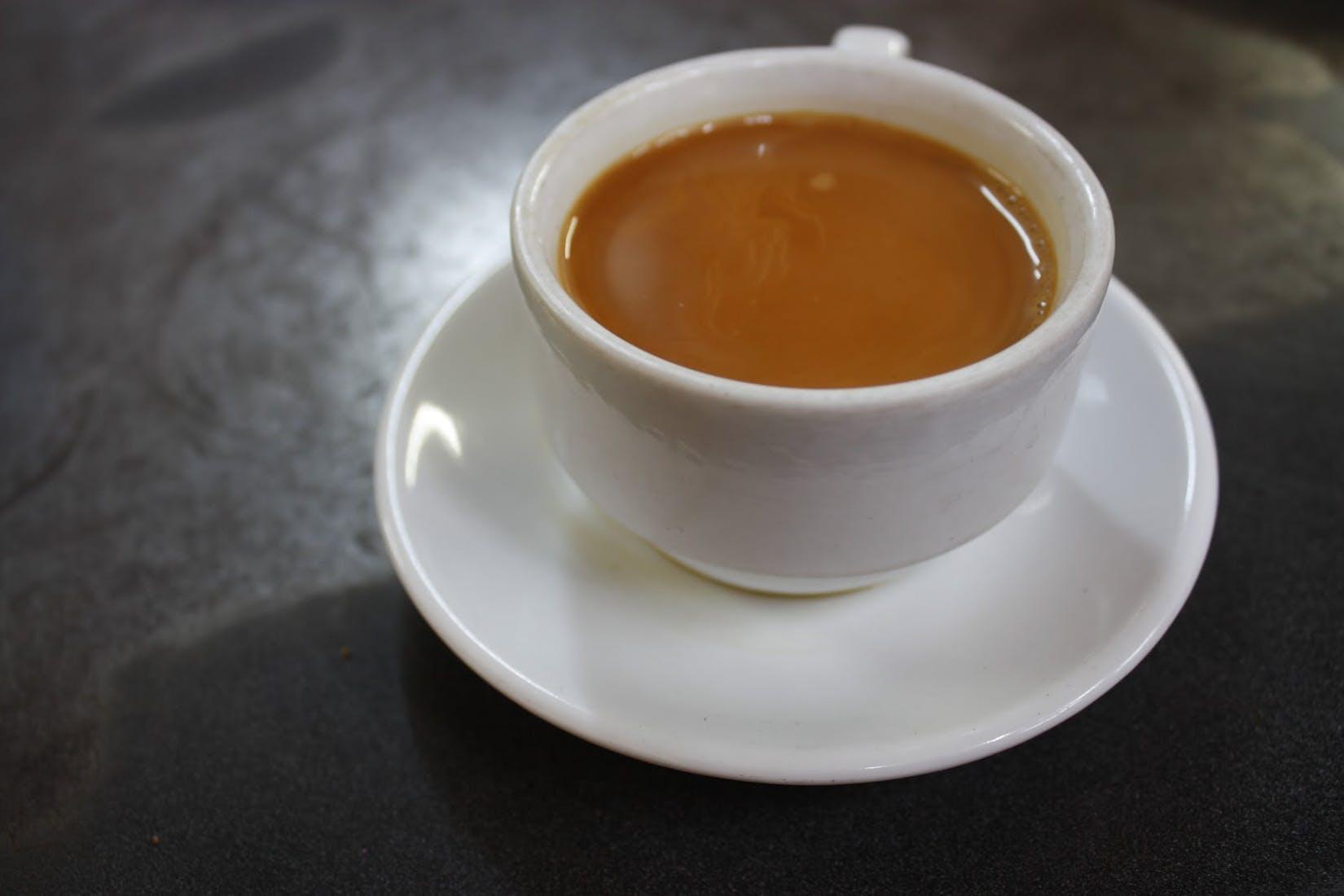 Shwe Kaung Kywe Tea Shop | yathar
