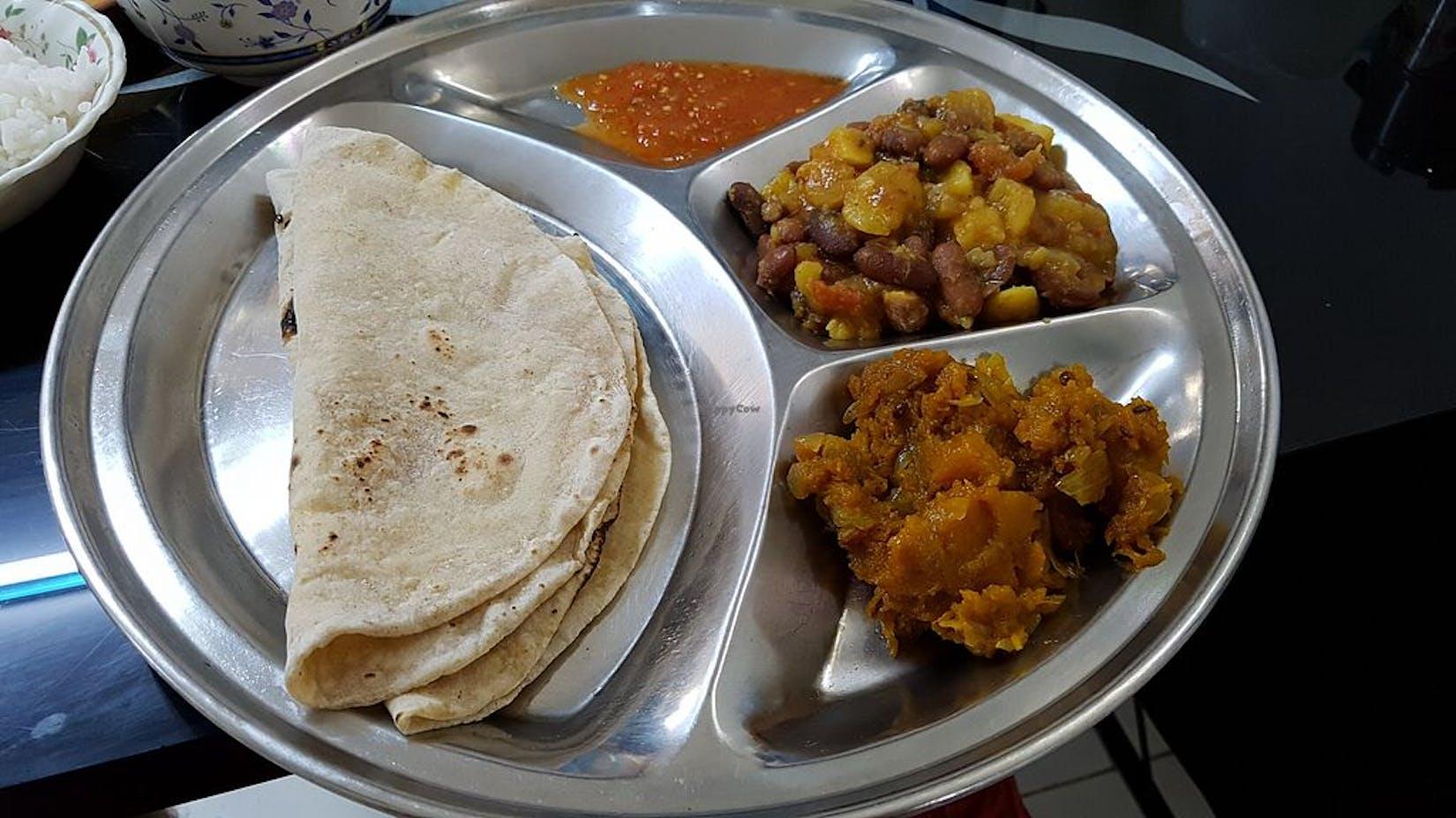 Sweet Nepali and Indian Restaurant | yathar