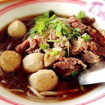 Godeng & Hodeng Thai Noodle ( Gems condo branch ) photo by Ah Chan  | yathar