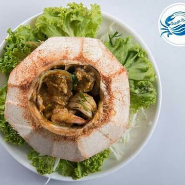 Ocean Pride Thai seafood Restaurant photo by Thet Pxone Zaw  | yathar