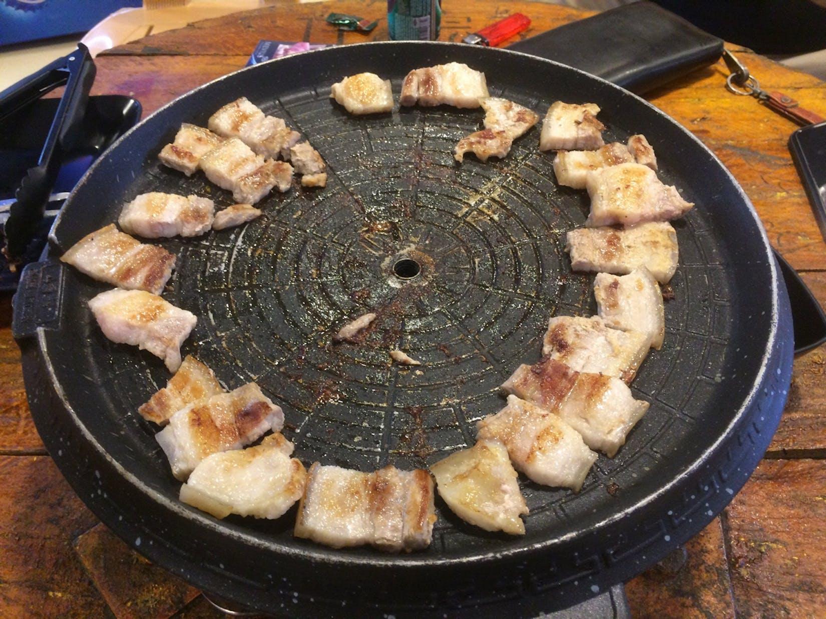 Willys Korea BBQ | yathar