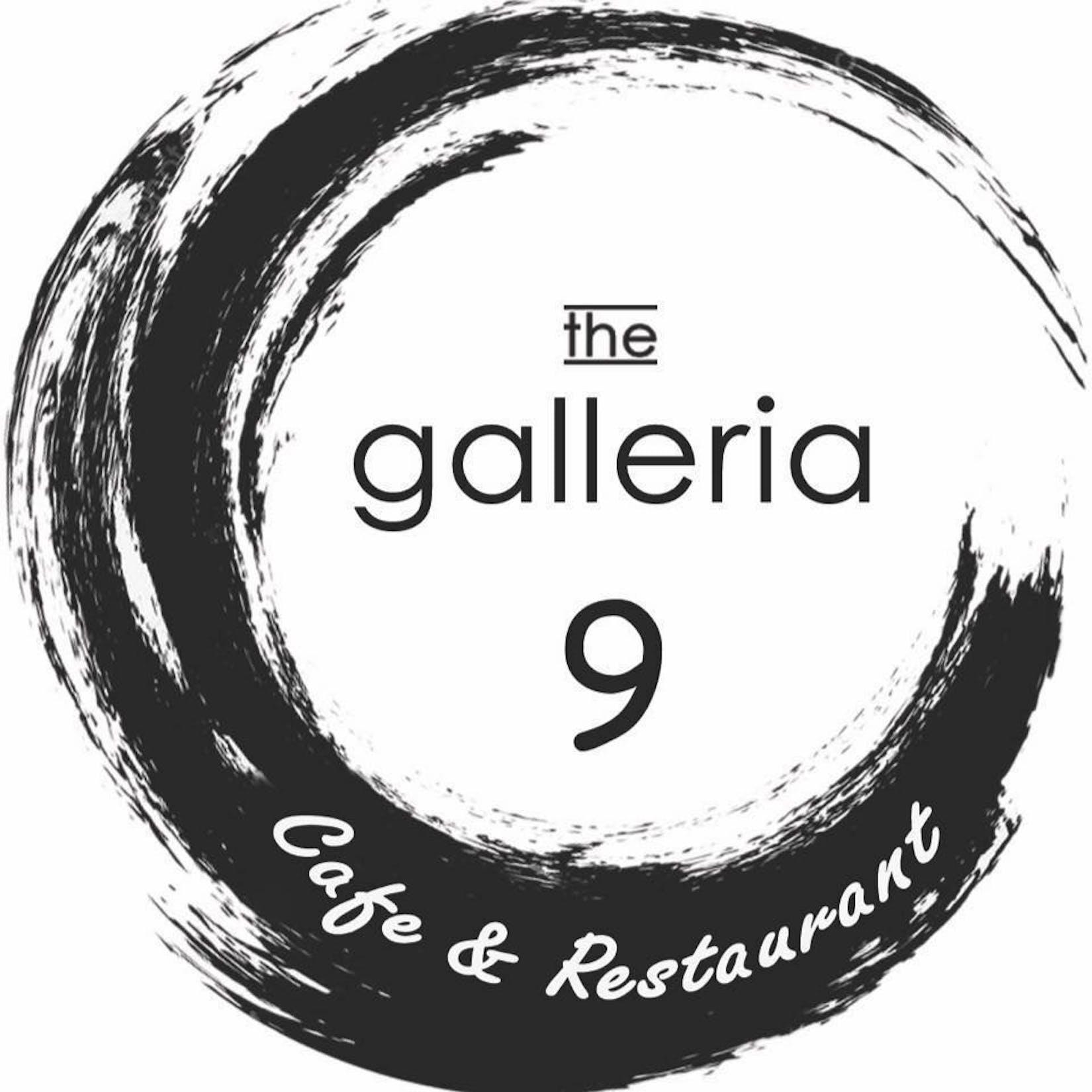 The galleria 9 cafe & restaurant | yathar
