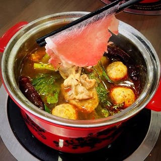 Jo Jo Hot Pot (Junction Square) | yathar