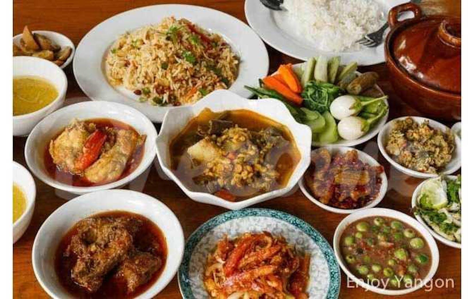 Khaing Khaing Kyaw | yathar