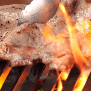 Manpuku BBQ Restaurant | yathar