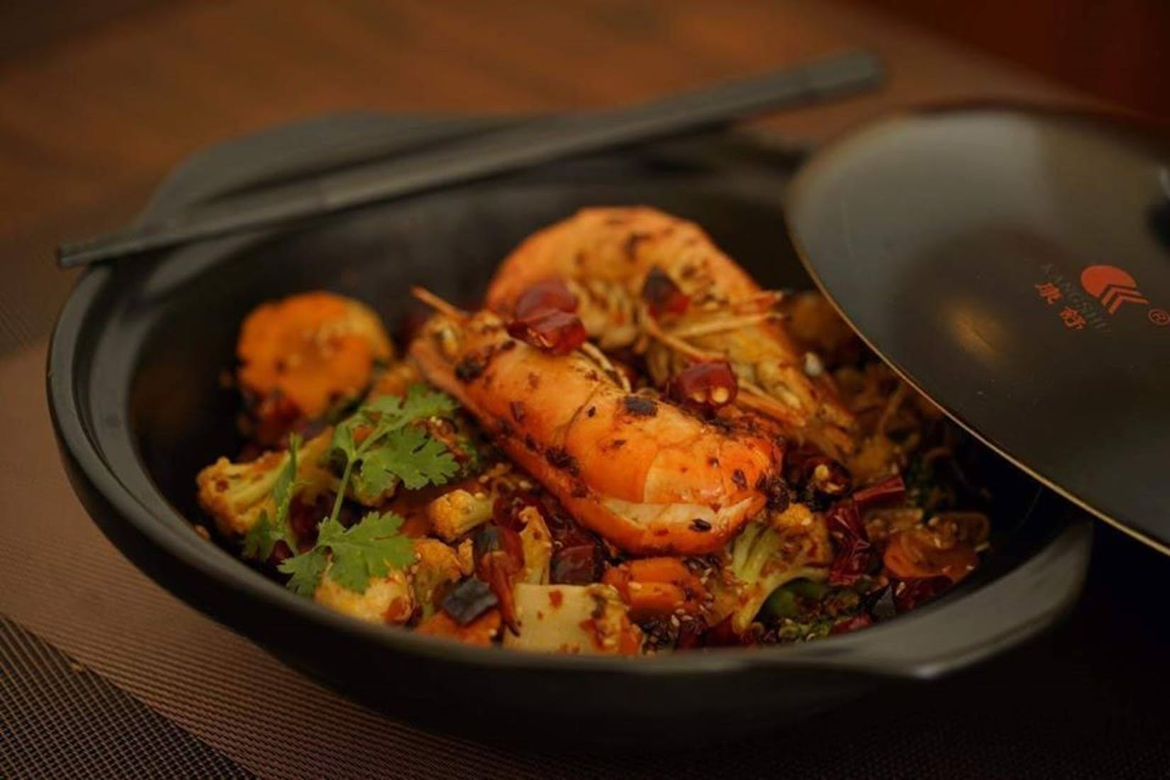 Paragon Spicy Food Restaurant | yathar