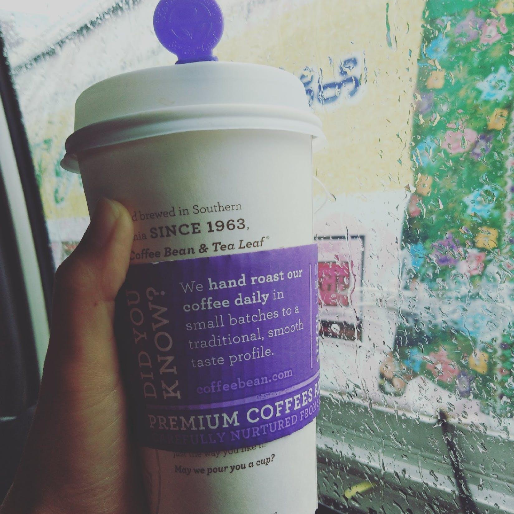 The Coffee Bean & Tea Leaf | yathar
