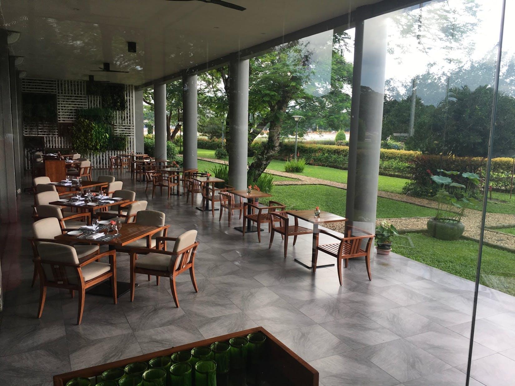 The Yangon Restaurant | yathar