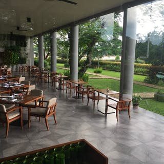 The Yangon Restaurant | yathar