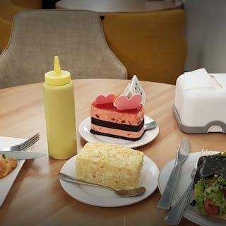Fudo Bakery | yathar