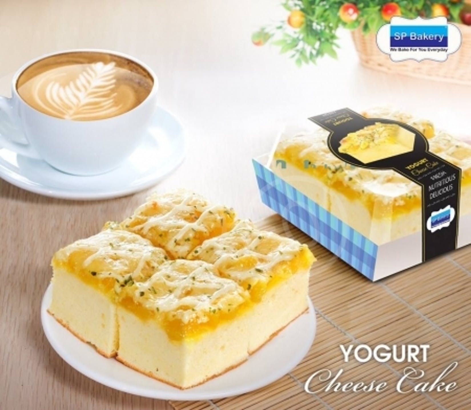 SP Bakery & Cafe | yathar