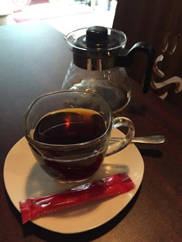 Cafe Genius | yathar
