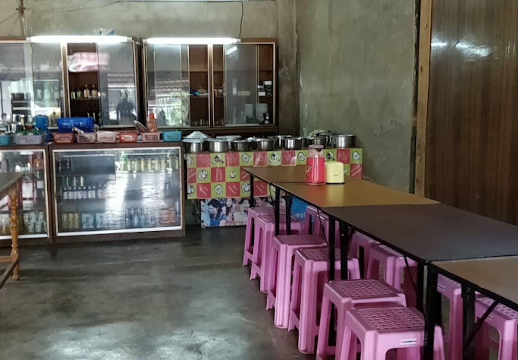 Thaw Tar San Restaurant | yathar