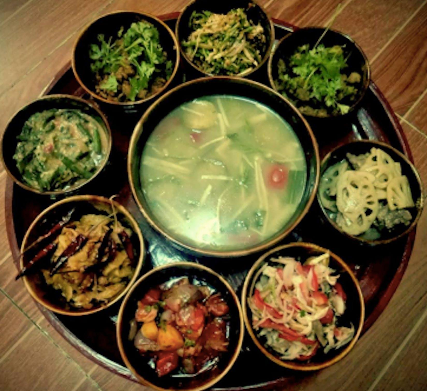 Kabar Thein Restaurant   yathar