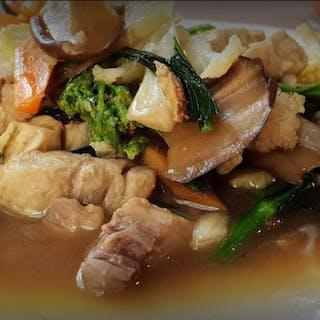 Sagaing Hill Restaurant | yathar