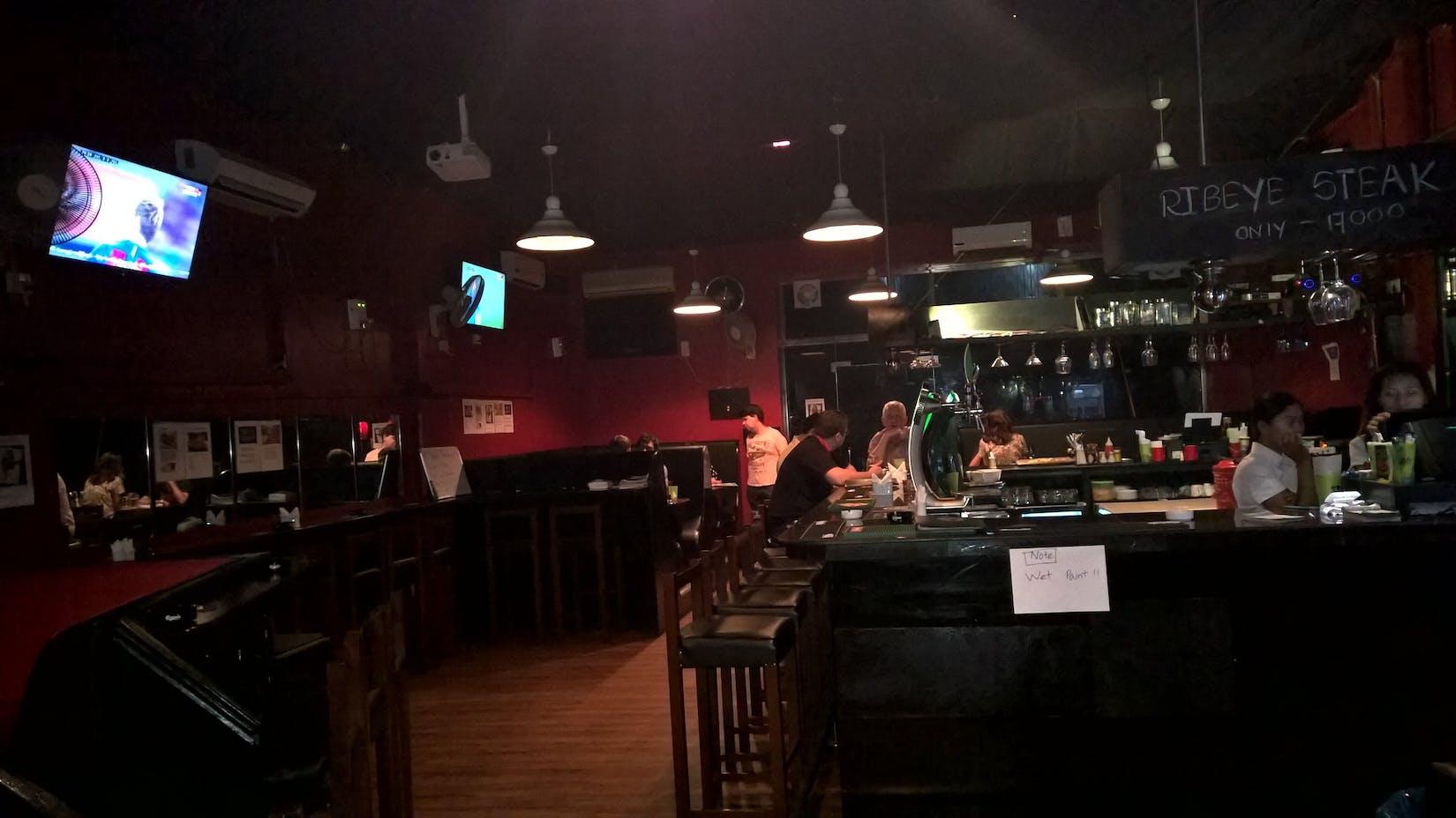 The Fat Ox Bar & Restaurant | yathar
