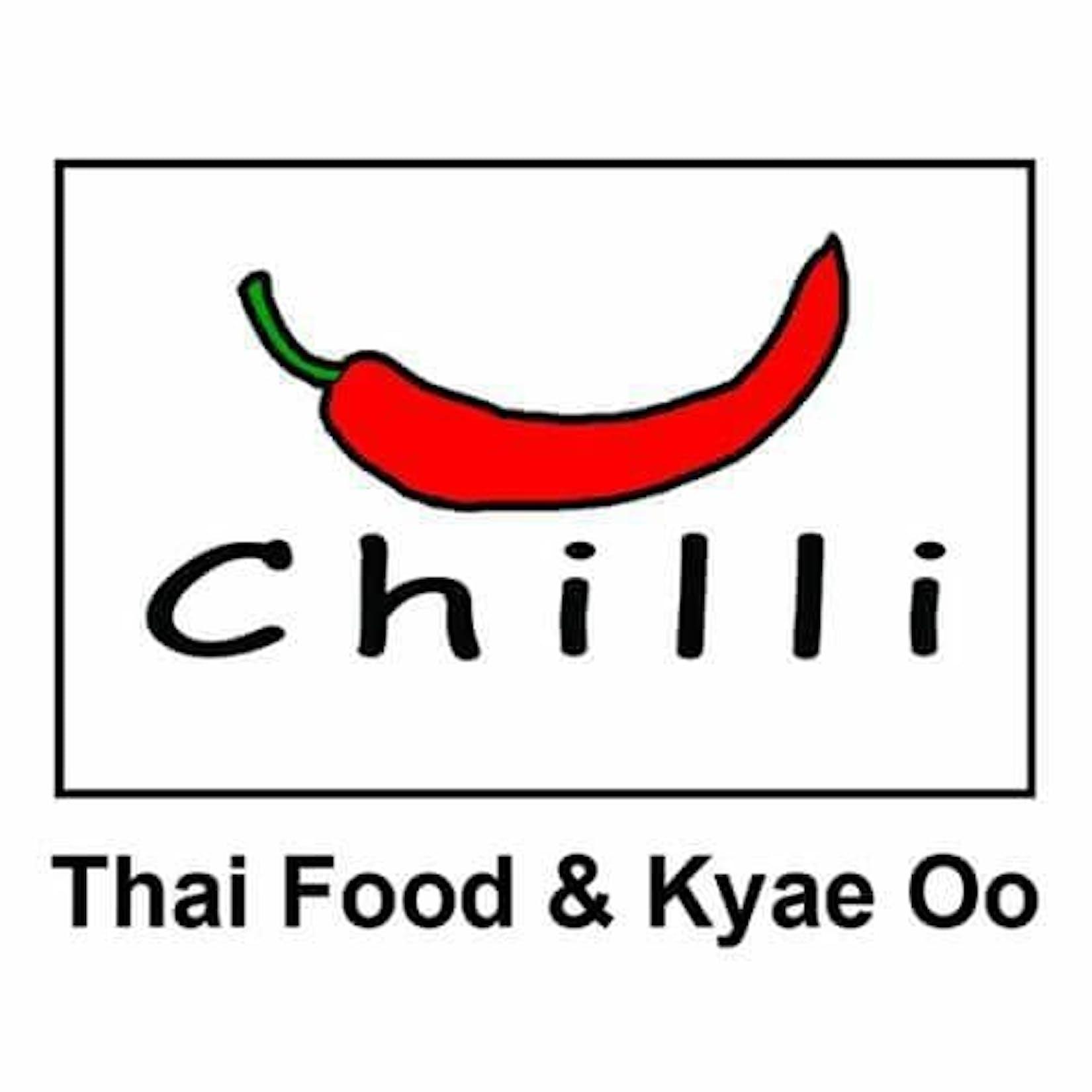 Chilli Thai Food | yathar