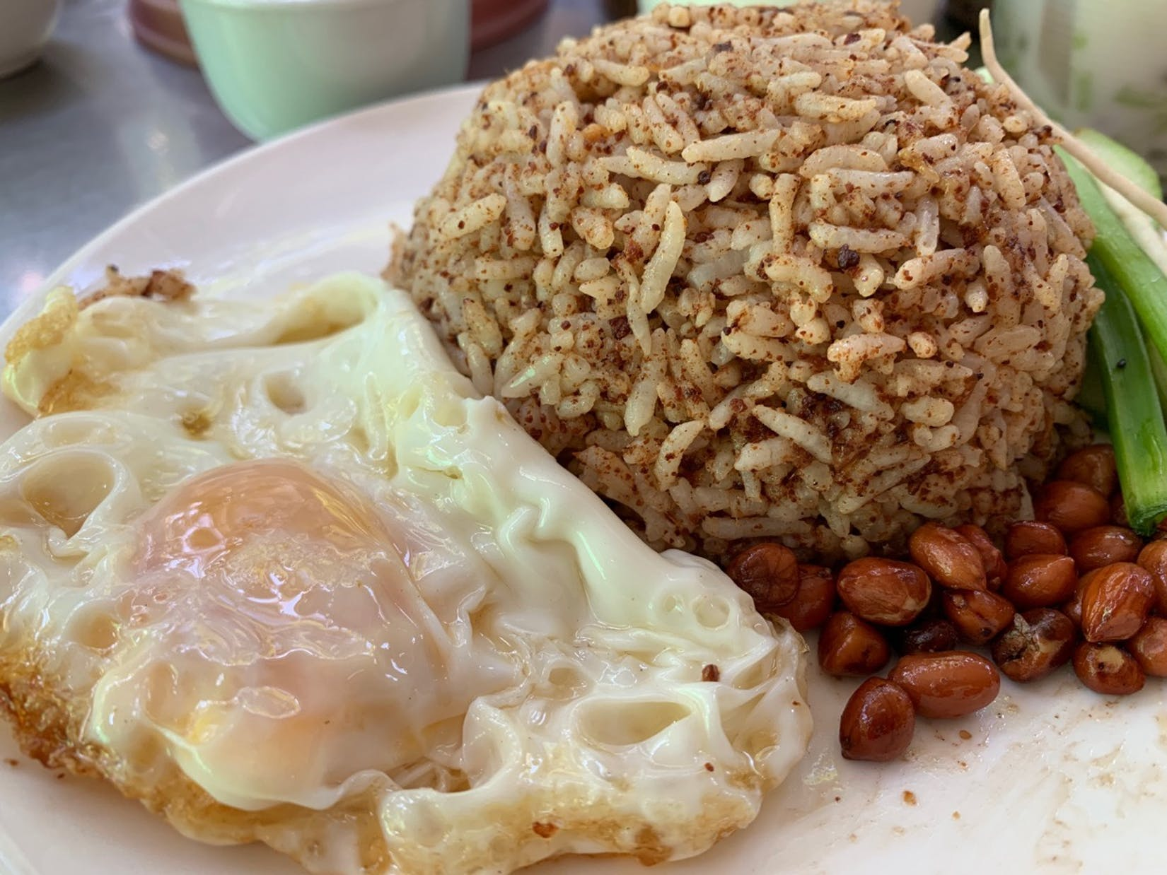 Shwe Li Shan Noodle  | yathar
