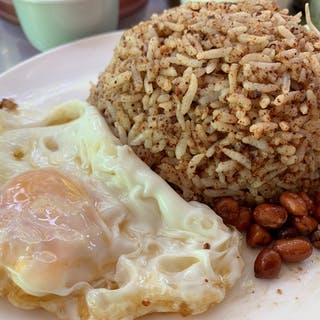 Shwe Li Shan Noodle    yathar