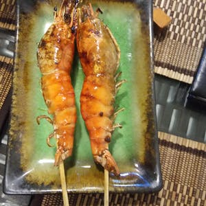 Unagami・Charcoal-grilled specialty | yathar