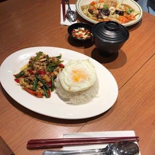 Tokyo Dining city | yathar