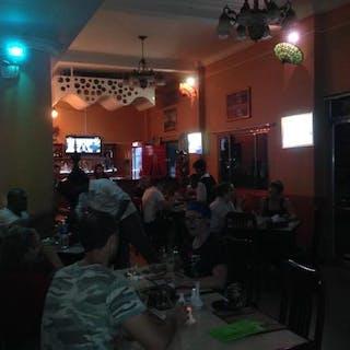 Retro Bar | yathar