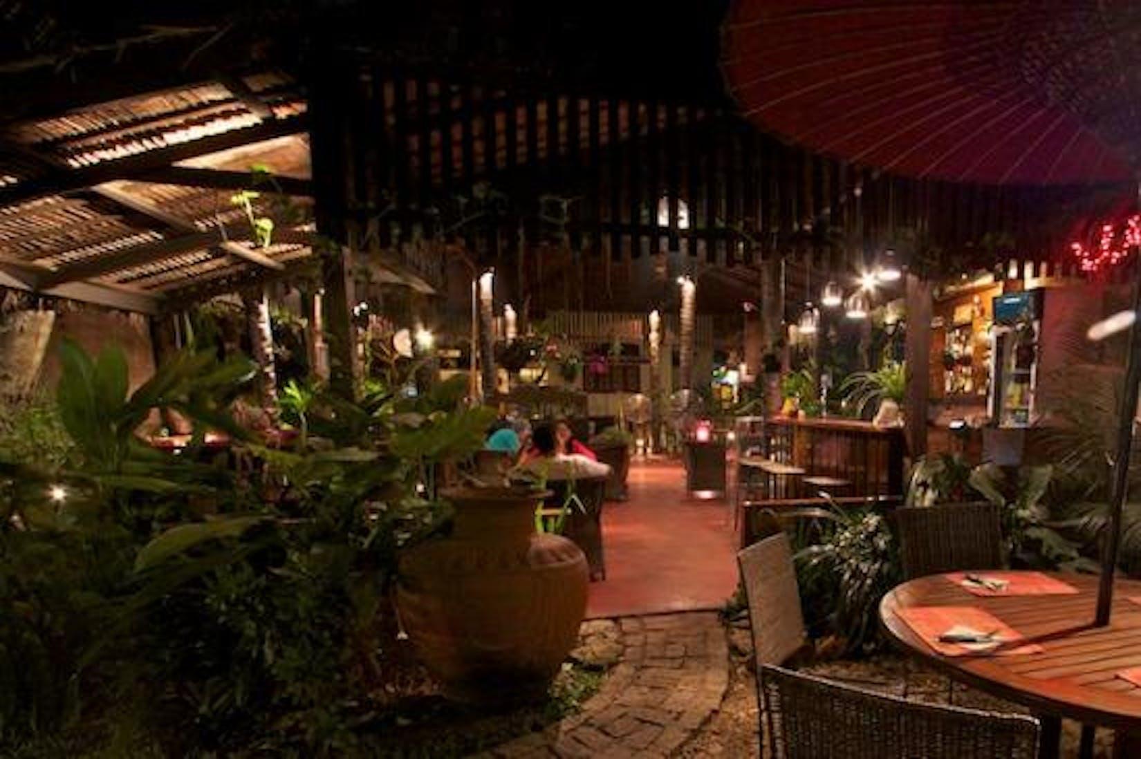 Alamanda Inn Restaurant and Bar | yathar