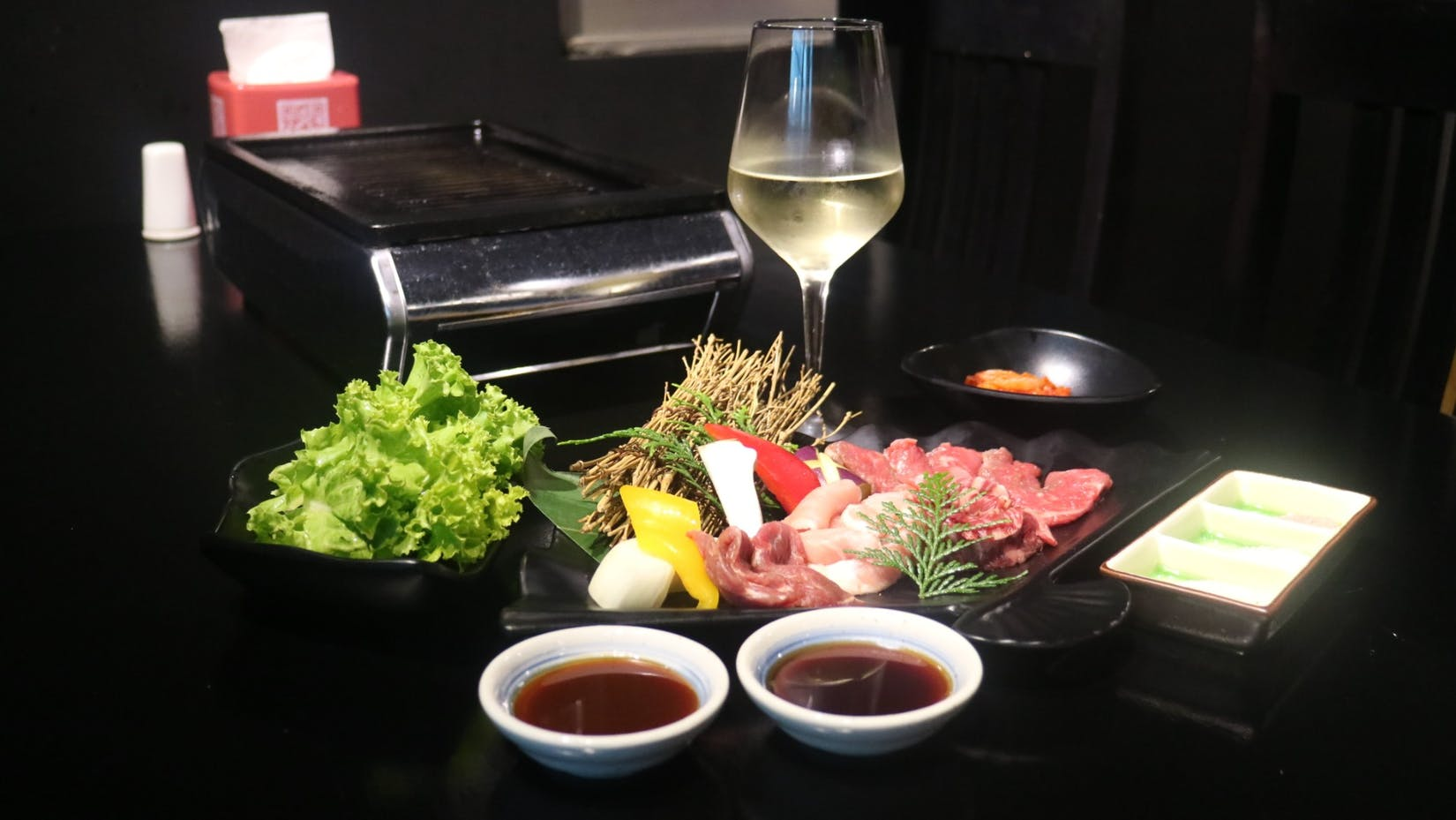 San Chaung Dining | yathar