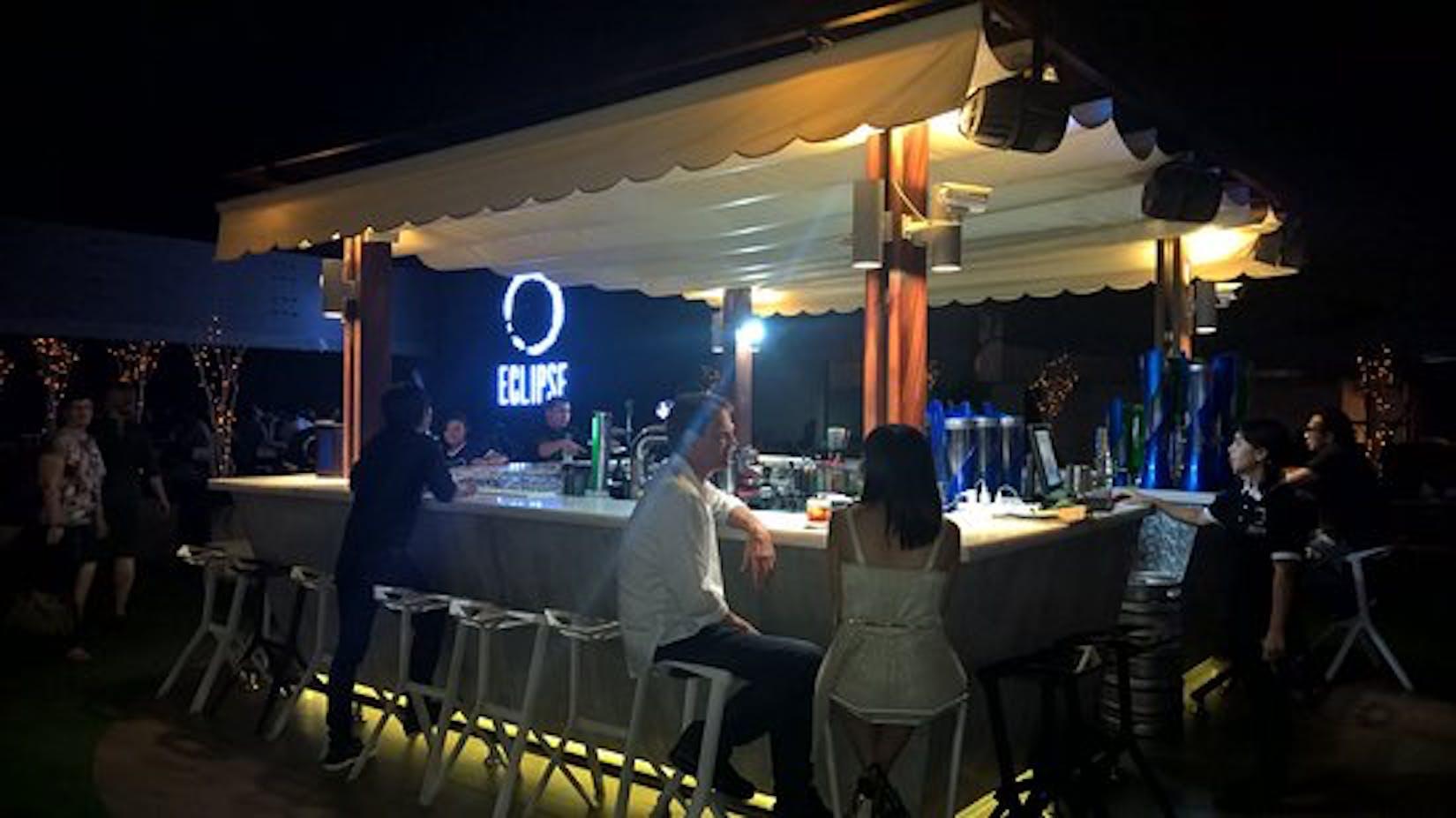 Eclipse Bar & Restaurant | yathar