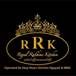 Royal Rakhine Kitchen | yathar