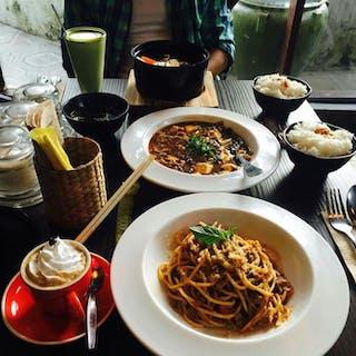 365 cafe | yathar