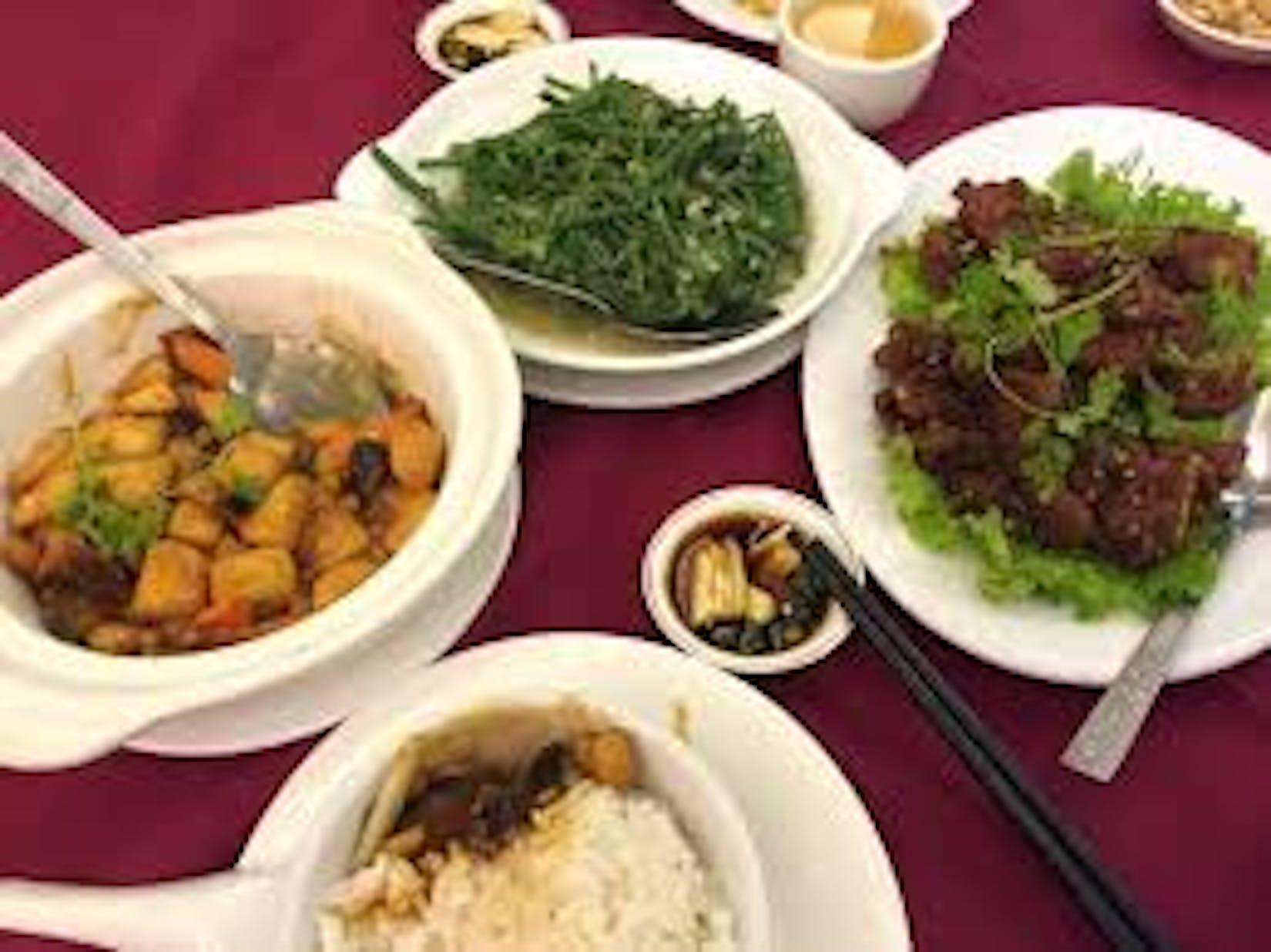 Jin Bao Seafood Restaurant | yathar