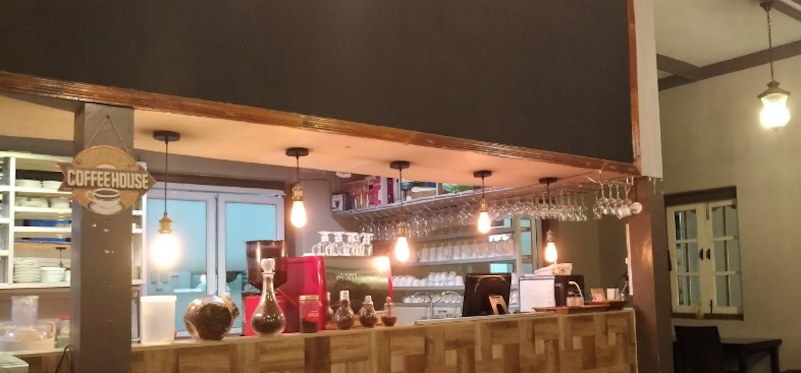 Calorie Cafe & Bakery | yathar