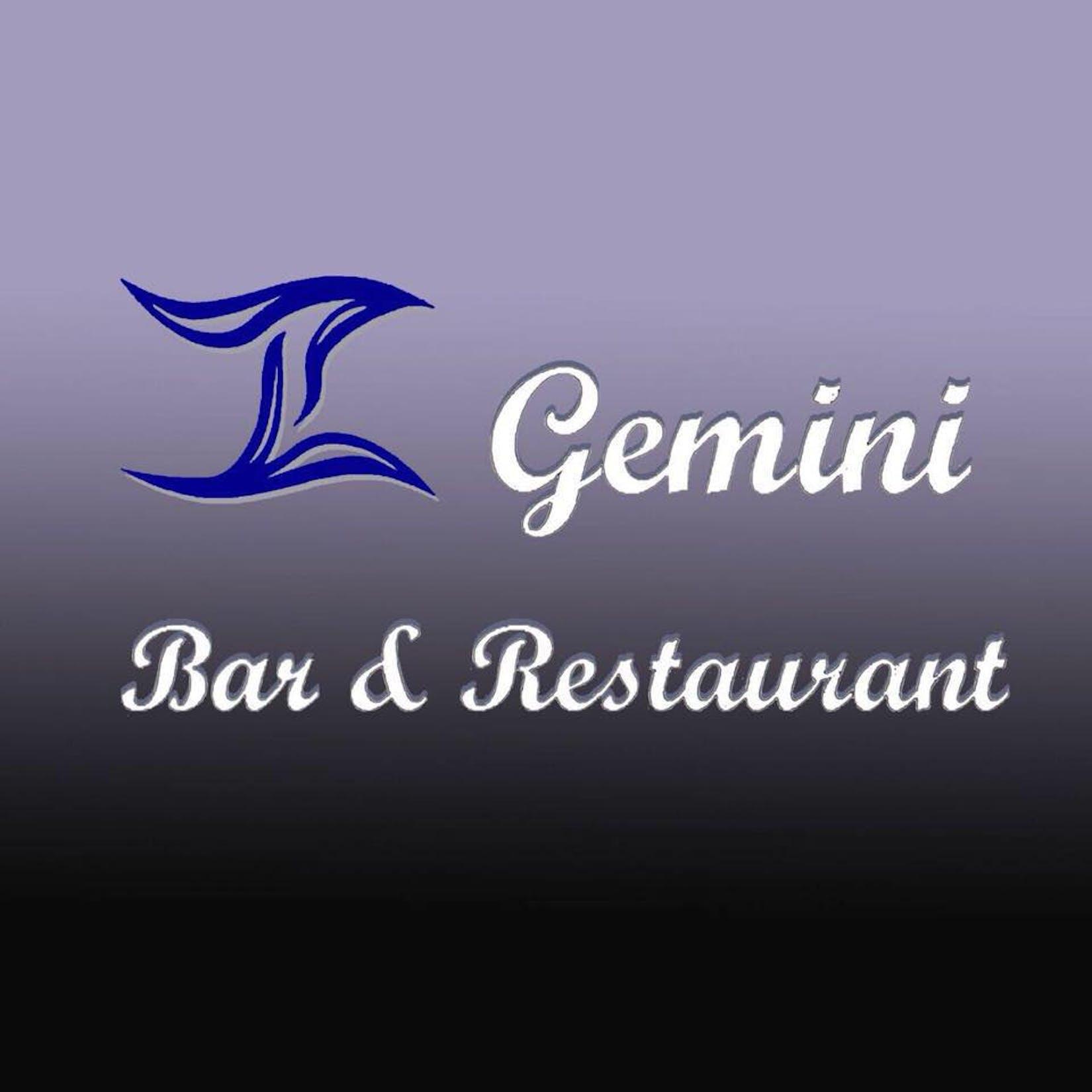 Gemini Bar & Restaurant | yathar