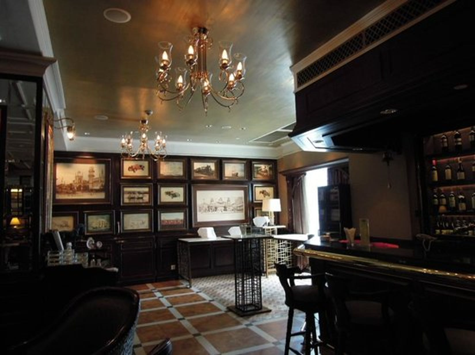 Gallery Bar | yathar