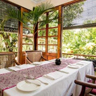 Kipling's Restaurant and Terrace | yathar
