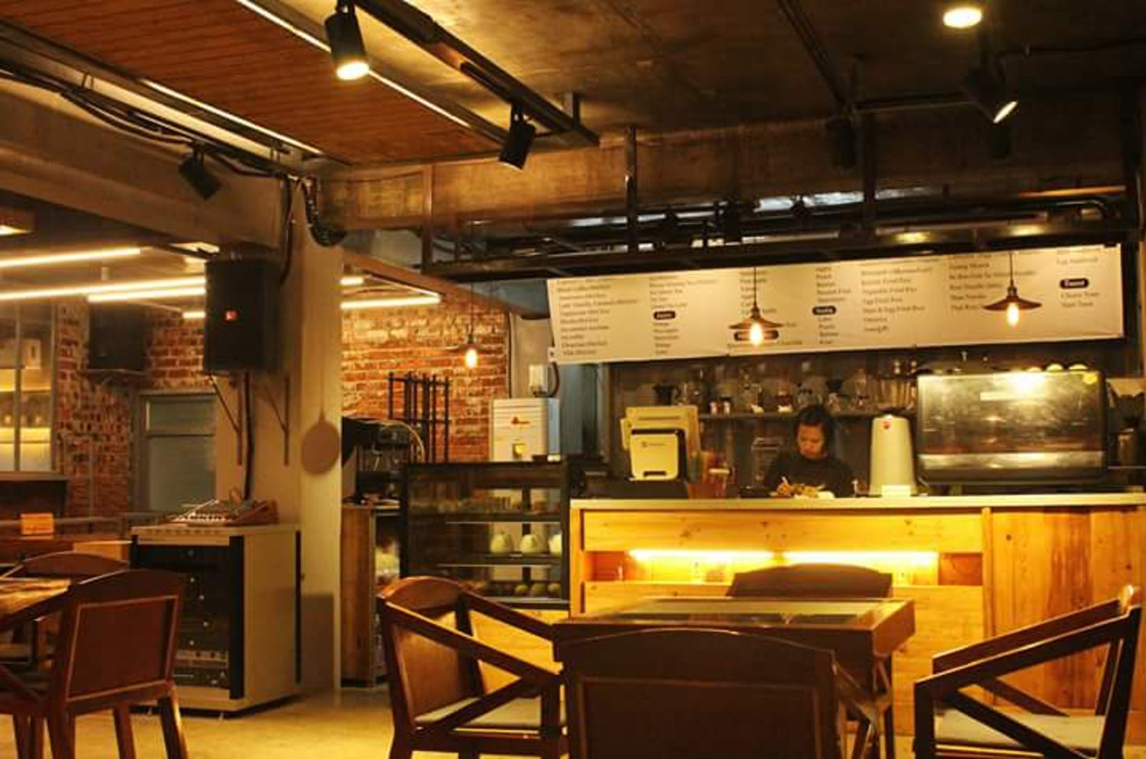 Cafe Sovico+ | yathar