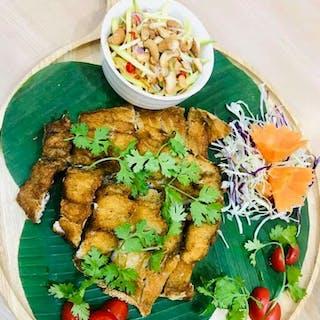 Vitamin Thai | yathar