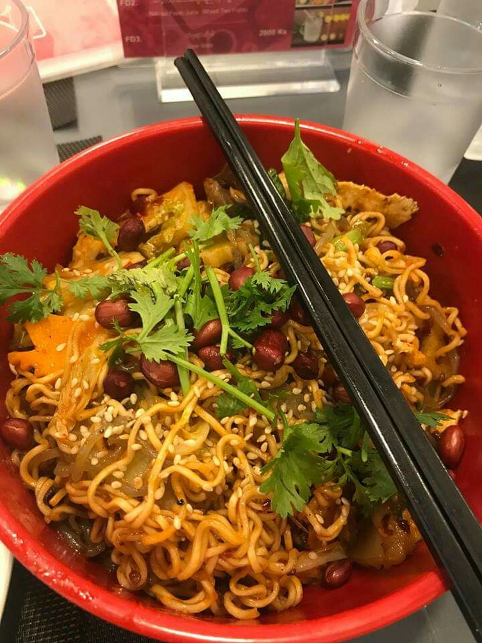 Tasty Yangon | yathar