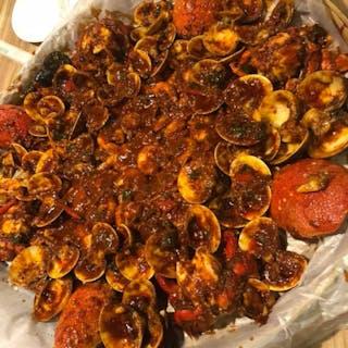 Seafood Paragon | yathar