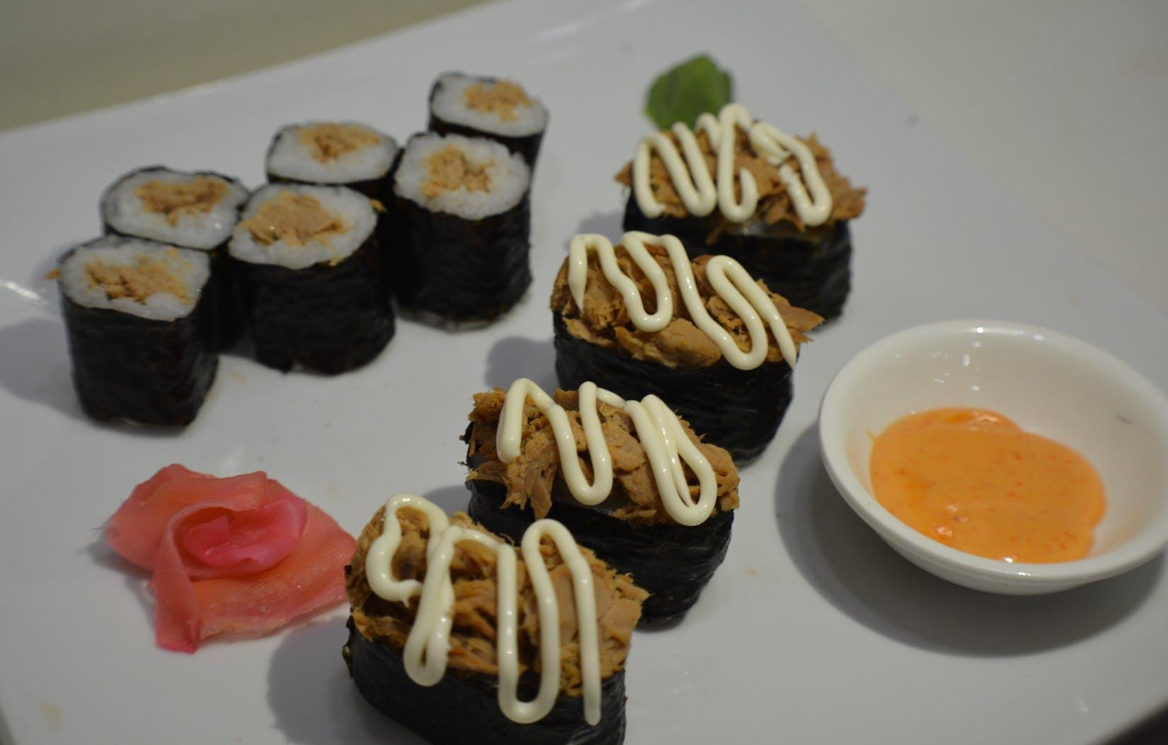 NORI Sushi | yathar