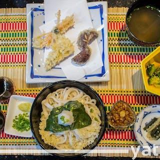 Kurokawa Japanese Restaurant | yathar