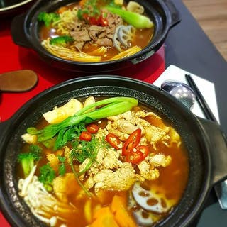 Chilli Boom Spicy Noodle   yathar