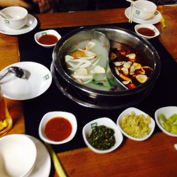 Sk Hot Pot photo by Nao Kinemori  | yathar